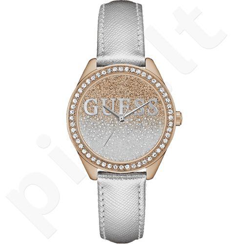 Guess Glitter Girl W0823L7 moteriškas laikrodis