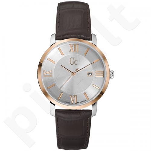 Vyriškas GC laikrodis X60019G1S
