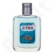 STR8 Live True, losjonas po skutimosi vyrams, 100ml