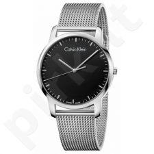 Moteriškas CALVIN KLEIN laikrodis K2G2G121