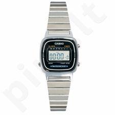 Vaikiškas, Moteriškas laikrodis Casio LA670WEA-1EF