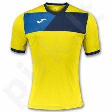 Marškinėliai futbolui Crew 2 Joma 100611.903