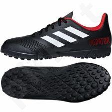 Futbolo bateliai Adidas  Predator Tango 18.4 TF Jr DB2338
