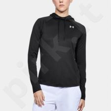 Bliuzonas bėgimui  Under Armour Tech LS Hood 2.0 Solid W 1311502-001