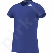 Marškinėliai adidas Infinite Series Prime Tee Junior AB4737