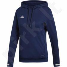 Bliuzonas futbolininkui Adidas Team 19 Hoody W DY8823