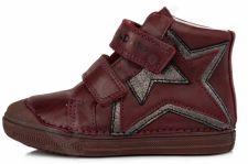 D.D. step bordiniai batai 25-30 d. 049905m