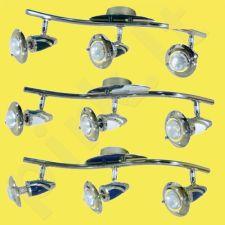 Įmontuojamas šviestuvas K-LS-606-340 iš serijos Orion