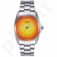 Vyriškas laikrodis STORM VICTORY ORANGE