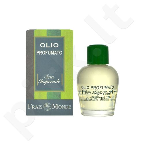 Frais Monde Imperial Silk Perfumed Oil, parfumuotas aliejus moterims, 12ml