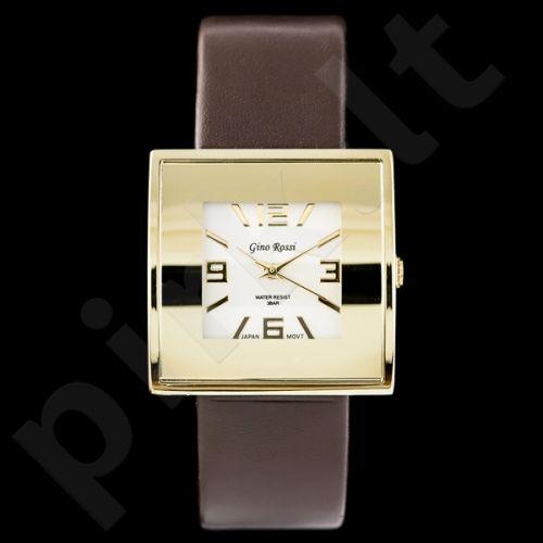 Moteriškas Gino Rossi laikrodis GR6532RG