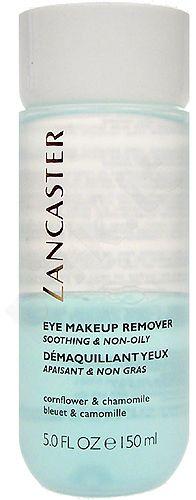 Lancaster akių makiažo valiklis, kosmetika moterims, 150