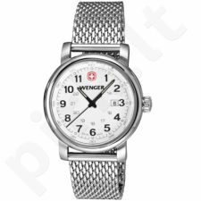 Moteriškas laikrodis WENGER URBAN CLASSIC 01.1021.103