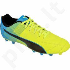 Futbolo bateliai  Puma Adreno II FG M 10346904