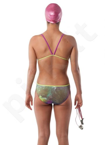 Plaukimo kostiumas moterims AQF TR I-NOV 21649 01 36