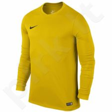 Marškinėliai futbolui Nike Park VI LS M 725884-739