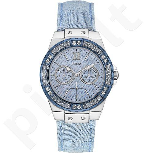 Guess Limelight W0775L1 moteriškas laikrodis