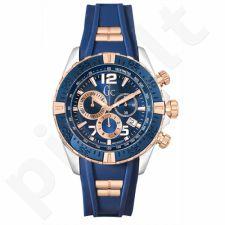 Vyriškas GC laikrodis Y02009G7