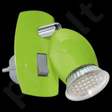 įjungiamas šviestuvas EGLO 92923 | BRIVI 1