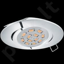 Įleidžiamas šviestuvas EGLO 95361 | TEDO