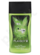 Playboy Sexy Hollywood, dušo želė vyrams, 250ml