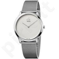 Moteriškas CALVIN KLEIN laikrodis K3M2112Y