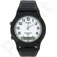 Vyriškas laikrodis Casio AW-49H-7BVEF