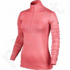 Bliuzonas  treniruotėms Nike Pro Warm Long Sleeve Half Zip W 803145-655