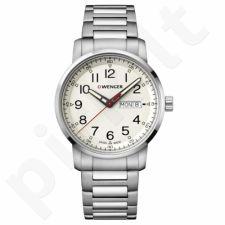 Vyriškas laikrodis WENGER ATTITUDE HERITAGE 01.1541.108