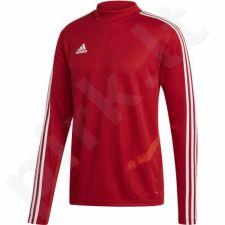 Bliuzonas futbolininkui Adidas Tiro 19 Training Top M D95920
