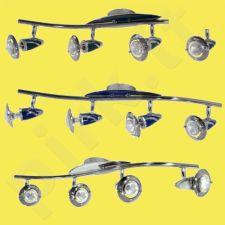 Įmontuojamas šviestuvas K-LS-606-440 iš serijos Orion