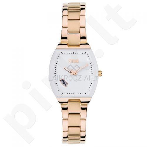 Moteriškas laikrodis Storm Mini Exel Rose Gold