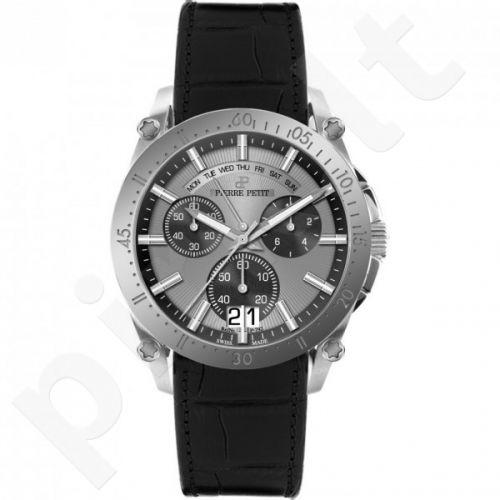 Vyriškas laikrodis Pierre Petit P-792A