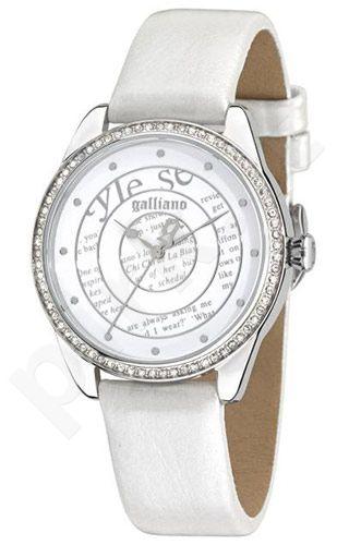 Laikrodis JOHN GALLIANO  DELIGHTS R2551115504
