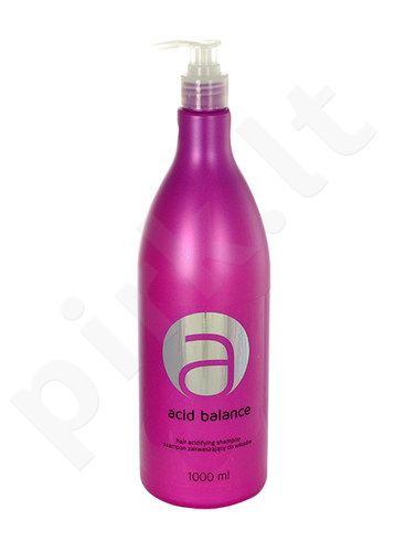 Stapiz Acid Balance Acidifying šampūnas, kosmetika moterims, 1000ml