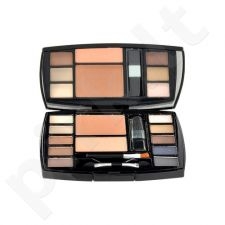 Makeup Trading Schmink Set Nude Or Smoky rinkinys moterims, (Complete Make Up Palette)