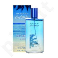 Davidoff Cool Water Exotic Summer, EDT vyrams, 125ml