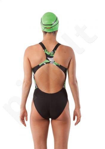 Plaukimo kostiumas moterims AQF TR I-NOV 21655 01 38