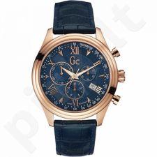 Vyriškas GC laikrodis Y04008G7