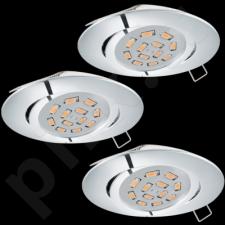Įleidžiamas šviestuvas EGLO 95362 | TEDO