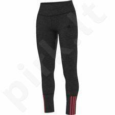 Sportinės kelnės Adidas Essentials Mid 3S Tight W AY4852