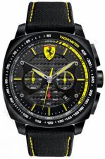 Laikrodis SCUDERIA FERRARI AEREO EVO 830165