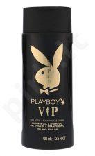 Playboy VIP, dušo želė vyrams, 400ml
