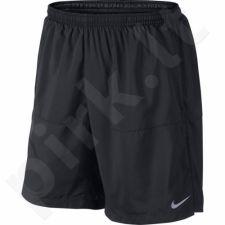 Bėgimo šortai Nike 7 Distance Short M 642807-010