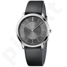 Moteriškas CALVIN KLEIN laikrodis K3M211C4