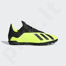 Futbolo bateliai Adidas  X Tango 18.3 TF Jr DB2423