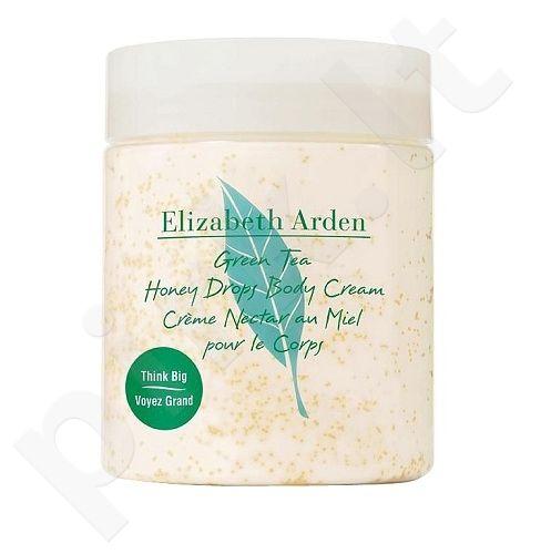 Elizabeth Arden Green Tea, kūno kremas moterims, 250ml