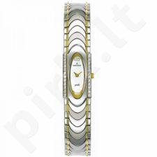 Moteriškas laikrodis Romanson RM1151R LC WH