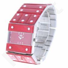 Moteriškas laikrodis STORM  ASTORIA POLISH RED