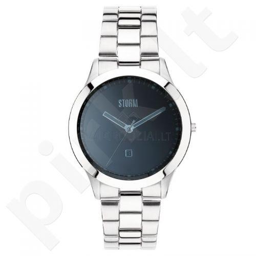 Vyriškas laikrodis Storm Misk XL Black